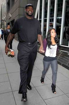 penis shaquille o neil