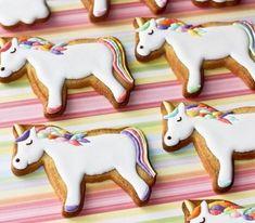 galletas unicornio