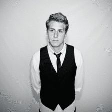 Ben Rector-love him, been to 2 concerts, more to come!