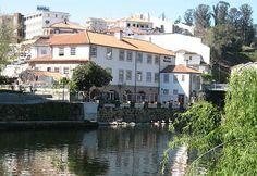 Hotel Rural Villa do Banho nas Termas de São Pedro do Sul onde os encantos da natureza, a bondade das caldas e a história deram as mãos | São Pedro do Sul | Portugal | Escapadelas ®