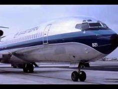 Eastern Air Lines Commercial Wings of Man