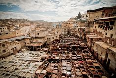 Fes, Morocco- amazing!!! Loved it! Want to go back!!!