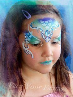 #mermaid #mermaidfacepaint #FaceYourFantasy #facepainterhobart #hobartfacepainter #facepaintinghobart #hobartfacepainting #hobartfacepaint #facepainthobart #PetaRogers #Hobart