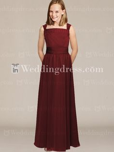 UK Junior bridesmaids will always want to be in fashion and appealing. Inweddingdress.com offers a perfect collection for your selection.