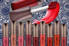 Langanhaltender Lippenstift im Test: Hourglass Opaque Rouge Liquid Lipstick