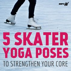 5 Yoga Poses to Train Like a Champion.