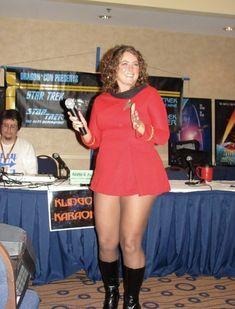 Mens TOS Episode 75 Tank Top DressCode Star Trek