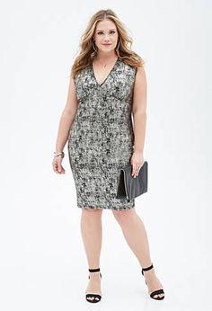 plus size dresses 07 -  #plussize #curvy #plus