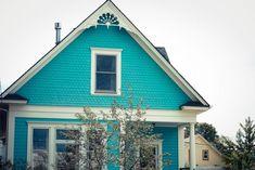 Die 140 Besten Bilder Von Fassadenfarbe Farbkombinationen Und