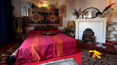 Jimi Hendrix's London Home Opens as a Museum to the Guitar Legend | GuitarPlayer