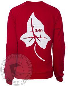 Alpha Phi Ivy Sweatshirt