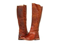 Lucchese Virginia Boot women's size 11 .. If money grew on trees I'd buy these in a heartbeat!