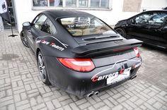 Porsche 911 (997) Carrera