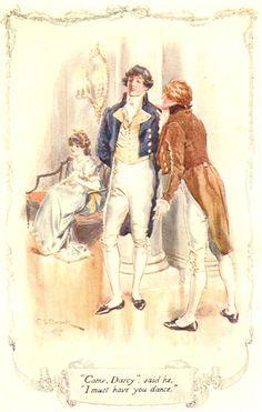 LoveTravelEngland - British writers