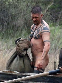 Tom Hardy Naked Penis Photos