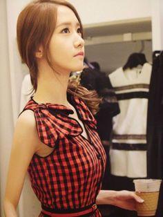Yoona ♥ - Girls' Generation In Las Vegas