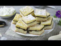 Svatební koláčky na plech / Helenčino pečení - YouTube Apple Pie, Cheesecake, Food And Drink, Youtube, Apple Cobbler, Cheesecake Cake, Cheesecakes, Cheesecake Bars, Apple Pie Cake