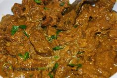 healthy beef curry recipe