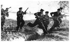 Battle of Stalingrad | ... , UNSEEN PICTURES: BE THERE: Unseen pictures of Battle of Stalingrad