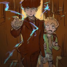 Age swap- basically they're mental age and what actually happens in the anime