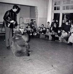 Kleuterschool 1965, Gagelstraat
