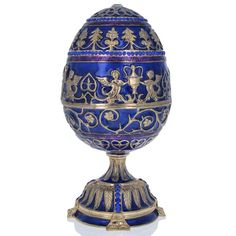 Shop 1912 Tsarevich Faberge egg. Buy Faberge Eggs