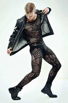 Non Binary Fashion Inspiration 79