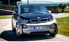 BMW will debut its new electric car next year- the i3! How interested are you in driving an electric or hybrid car? You can read the complete article here http://money.cnn.com/gallery/autos/2013/07/29/bmw-i3/index.html