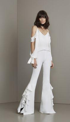 CALÇA FLARE BABADOS - CAL12327-99 | Skazi, Moda feminina, roupa casual, vestidos, saias, mulher moderna
