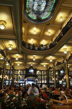 Café Confeitaria Colombo, Rio de Janeiro. Love this place