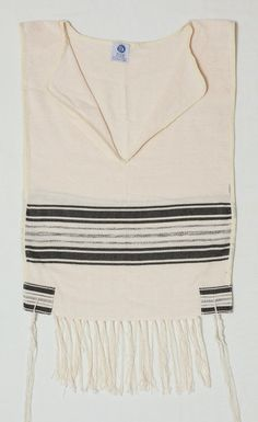 Tallit Katan The Tallit Katan Is Worn By Orthodox Jewish