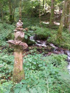 Touring Hotzenwald, stopover Werratal 1