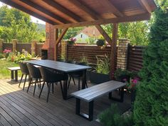 Haussmanian Lounge open-plan – 11 pro tips to adapt the old to a current lifestyle – Elle Decoration by nadiaurmston Old Ones, Elle Decor, Open Plan, Outdoor Furniture, Outdoor Decor, Pergola, Old Things, Lounge, Outdoor Structures
