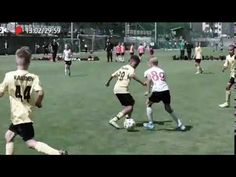Simple Defence 1 Youth Football, Workout Programs, Finland, Simple, Fitness, Sports, Youth Soccer, Hs Sports, Sport
