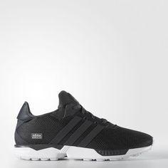 4e6692367fb84a adidas Grey - ZX - Shoes