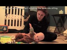 Getting into Sitting - Pinned by @PediaStaff – Please Visit http://ht.ly/63sNt for all our pediatric therapy pins