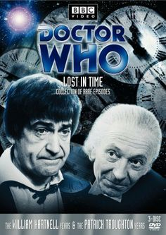 Doctor Who - Lost In Time DVD Boxed Set