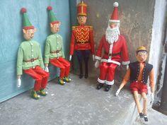 Χριστουγεννιάτικη παρέα.