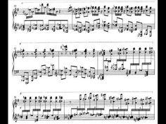 Cziffra's 'Sabre Dance' Transcription Audio + Sheet Music