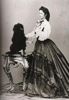 Empress Elizabeth of Austria