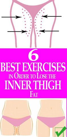 Ways to efficiently lose thigh fat and to keep it from coming back: maintain a healthy diet and do the right exercises. Keeping this kind of approach does not only help you lose thigh fat but is al…