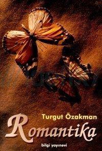 PDFHavuzu: Turgut Özakman-Romantika