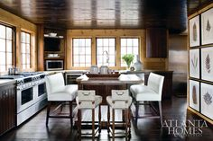 Photography by Mali Azima, David Christensen, Erica George Dines, Emily Followill and Chris Little   Atlanta Homes & Lifestyles  