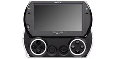 Sony PSP Go review: first look