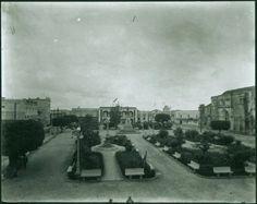 Parque Colón, 70 años atrás. SANTO DOMINGO | Galería de Imágenes del Ayer - Page 62 - SkyscraperCity