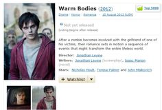 Titled I blame Twilight.