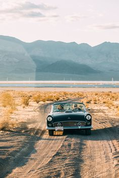 Aimee and Monica decided they simply didn't couldn't wait until it was safe to have a large wedding. The post Las Vegas drive-thru elopement in chic vintage car appeared first on Equally Wed, modern LGBTQ+ weddings + LGBTQ-inclusive wedding pros. Burgundy Suit, Save The Date Photos, Las Vegas Weddings, Big Challenge, Parks And Recreation, Traditional Wedding, Photo Sessions, Vintage Cars, Country Roads