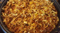 Schmorkohl nach Omis Rezept, ein schönes Rezept aus der Kategorie Gemüse. Bewertungen: 23. Durchschnitt: Ø 4,2.