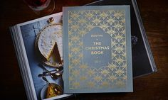 Booths christmas book 2014