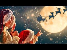 Relaxing Christmas Music 2020, Classic Christmas Music, Christmas Ambience, Instrumental and Choir - YouTube